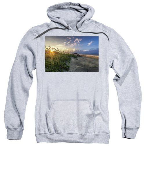 Isle Of Palms Sunstar Sweatshirt