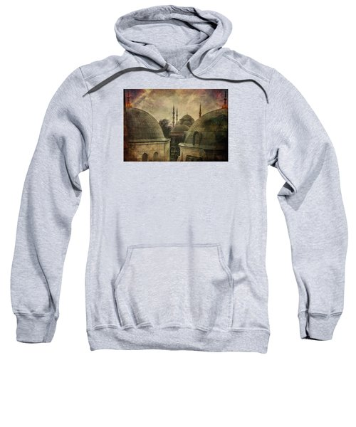 Istambul Mood Sweatshirt
