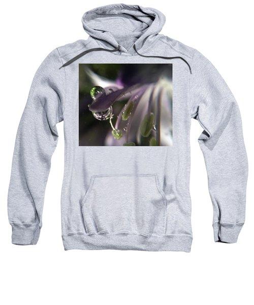 It Said, I'm Not What You Think Sweatshirt
