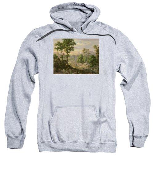 Italian Landscape Sweatshirt