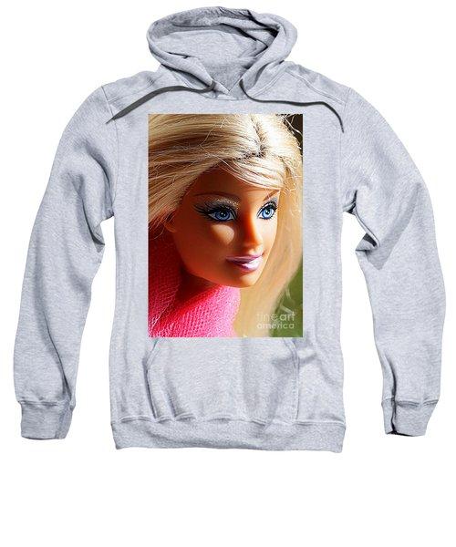 Its A Pink Thing Sweatshirt