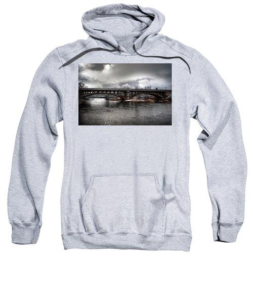 It's A Wonderful Life... Sweatshirt
