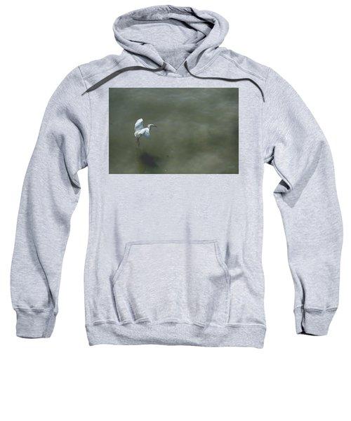 It's All In The Takeoff Sweatshirt