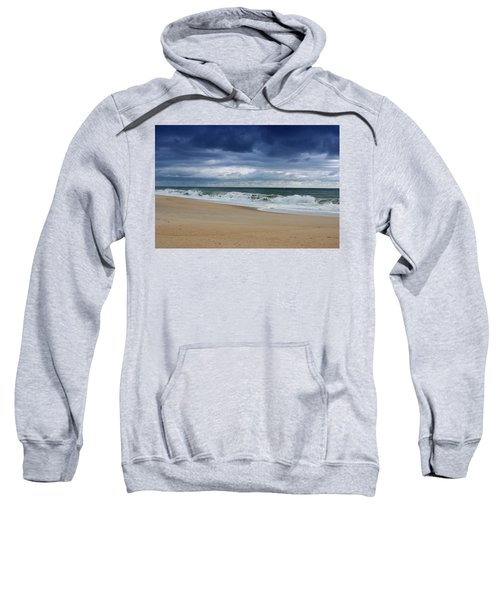 Its Alright - Jersey Shore Sweatshirt