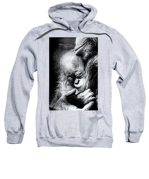 It's Moments Like These... Sweatshirt