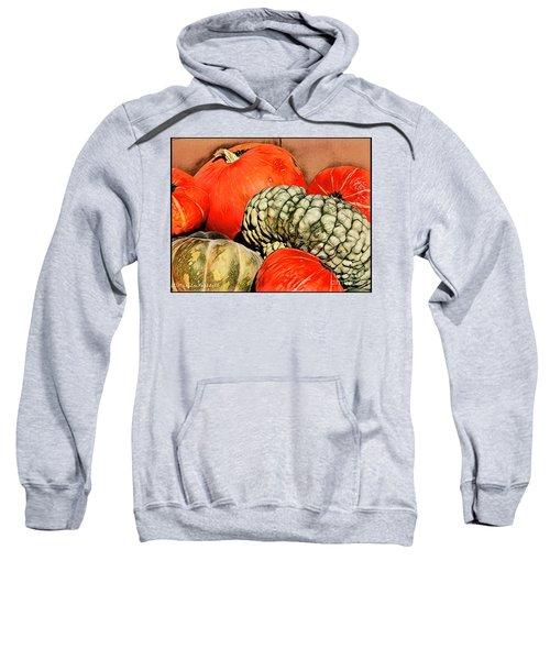 It's Pumpkin  Season Sweatshirt