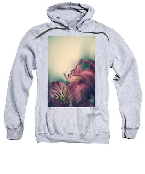 It's The Little Things Sweatshirt