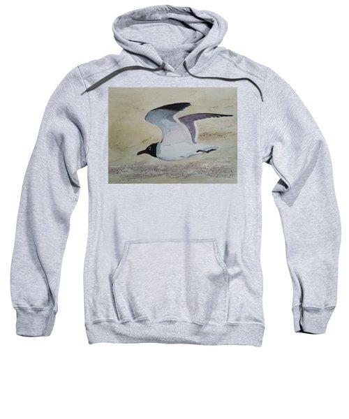I've Got Wings Sweatshirt