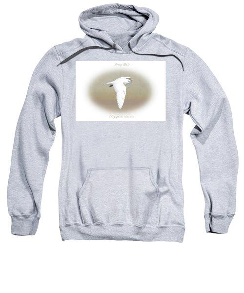 Ivory Gull Sweatshirt