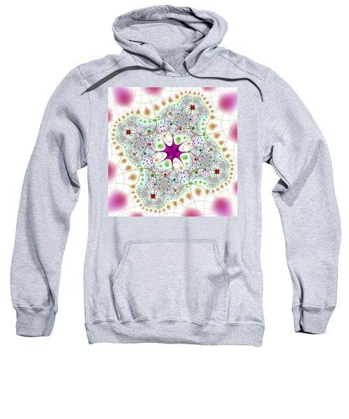 Jacheracke Sweatshirt