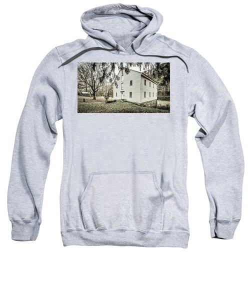 Jackson's Sawmill Sweatshirt