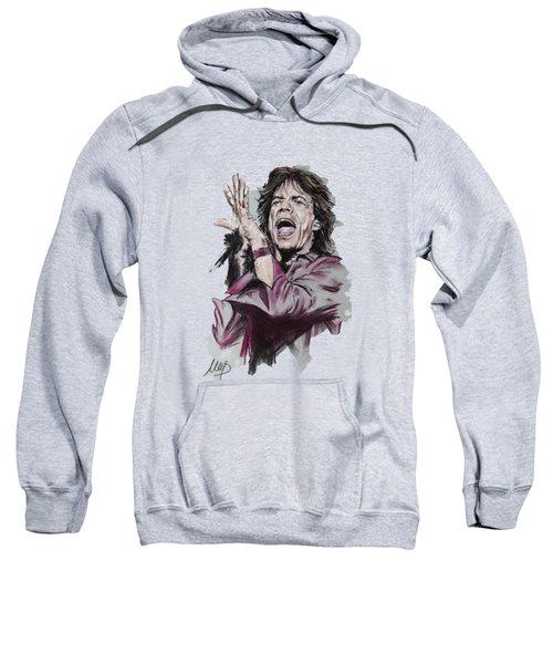 Jagger Sweatshirt
