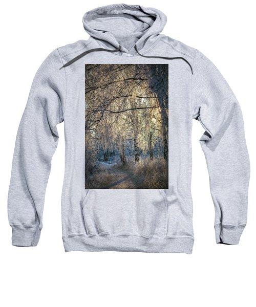 January,1-st, 14.35 #h4 Sweatshirt