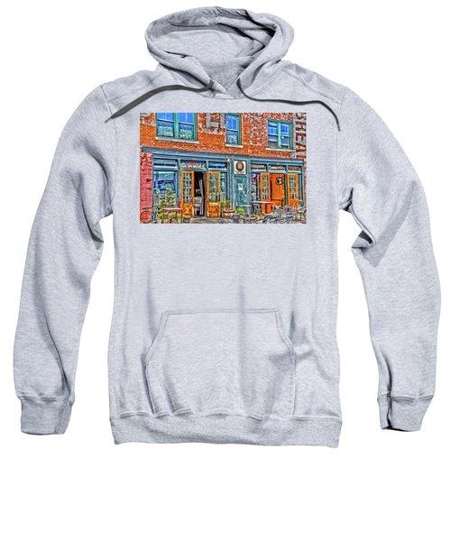 Java House Sweatshirt