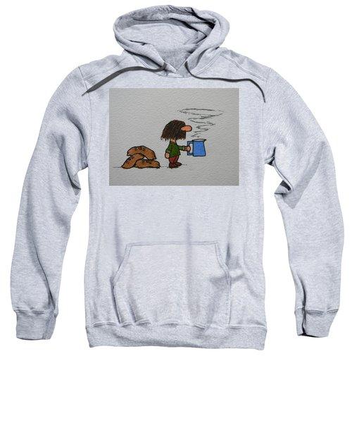 Java Sweatshirt