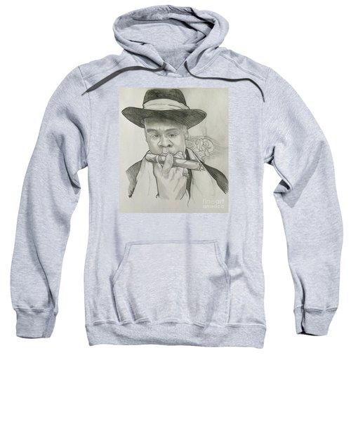 Jay-z Reasonable Doubt 20th Sweatshirt by Gregory Taylor