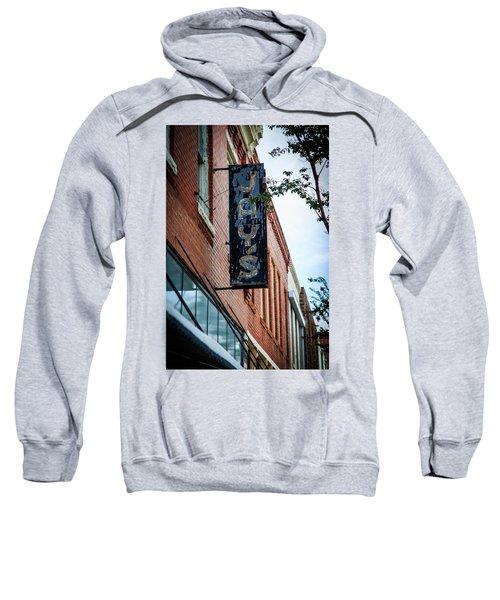 Jay's Sign Sweatshirt