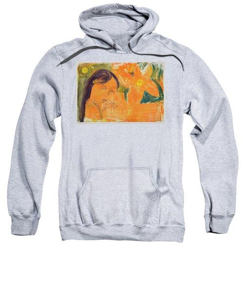 Je Revien Tahiti Sweatshirt