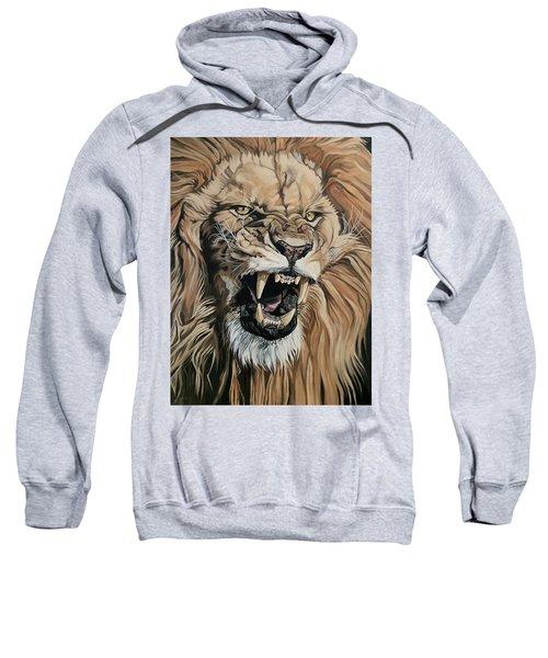 Jealous Roar Sweatshirt