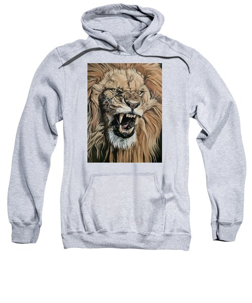 Jealous Roar Sweatshirt