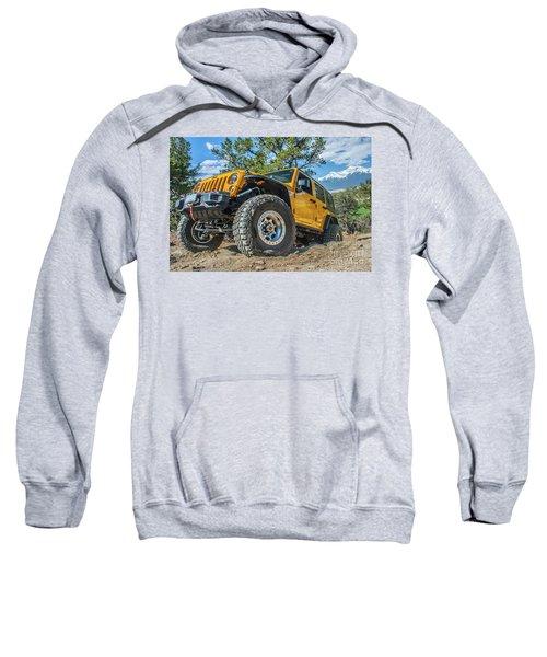 Jeep Life Sweatshirt