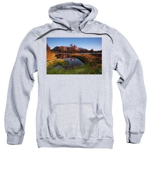 Jefferson Park Sweatshirt