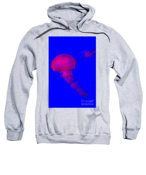 Jellyfish-8969-1 Sweatshirt