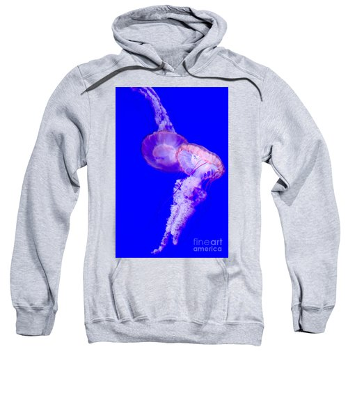 Jellyfish Pair-8765 Sweatshirt