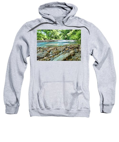 Jemerson Creek Sweatshirt