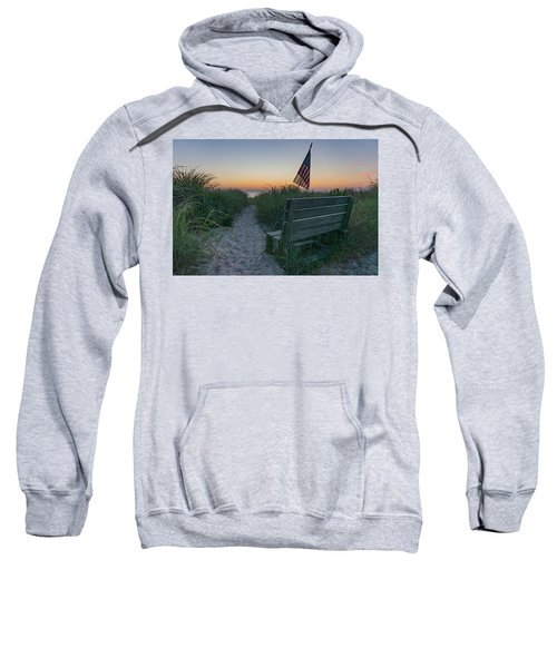 Jerry's Bench Sweatshirt