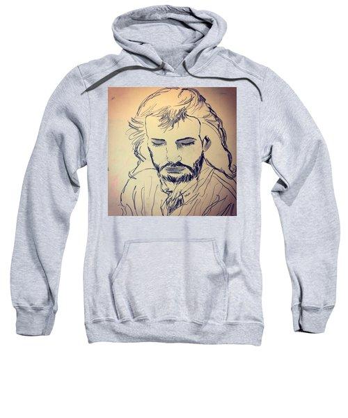 Jesus Life Sweatshirt