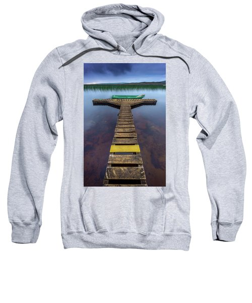Jetty Sweatshirt