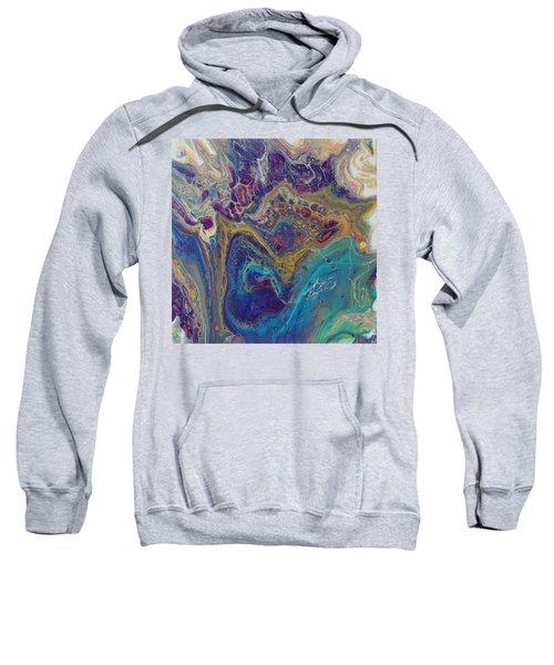 Jewel Case Sweatshirt