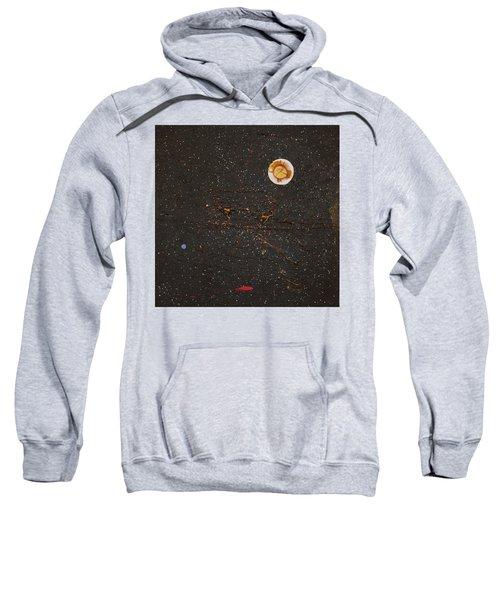 Jewel Of The Night Sweatshirt