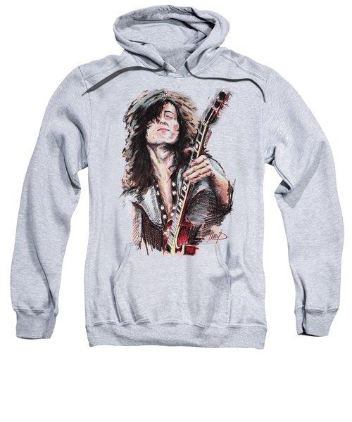 Jimmy Page Sweatshirt