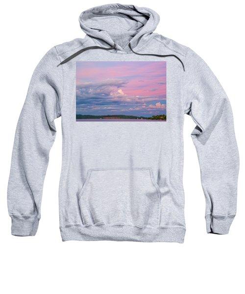 Jocassee 3 Sweatshirt