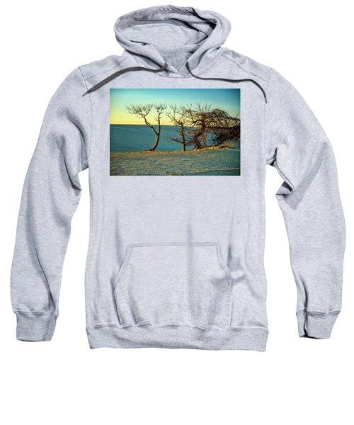 Jockey Ridge Sentinels Sweatshirt