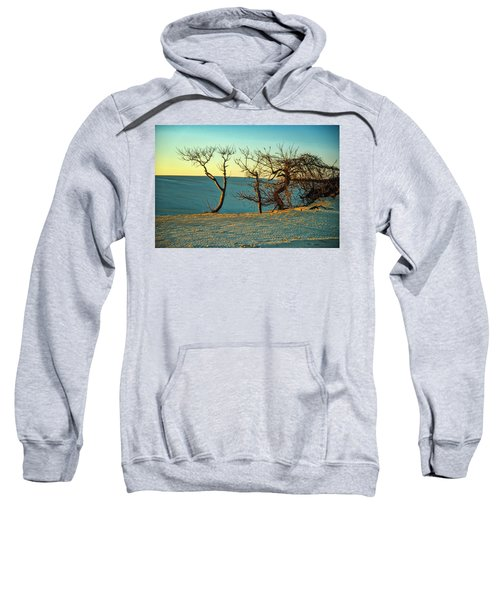 Jockey Ridge Sentinels Sweatshirt