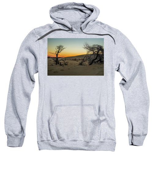 Jockey's Ridge View Sweatshirt
