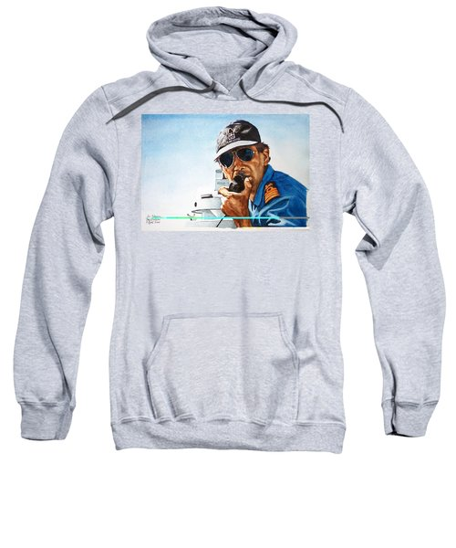 Joe Johnson Sweatshirt