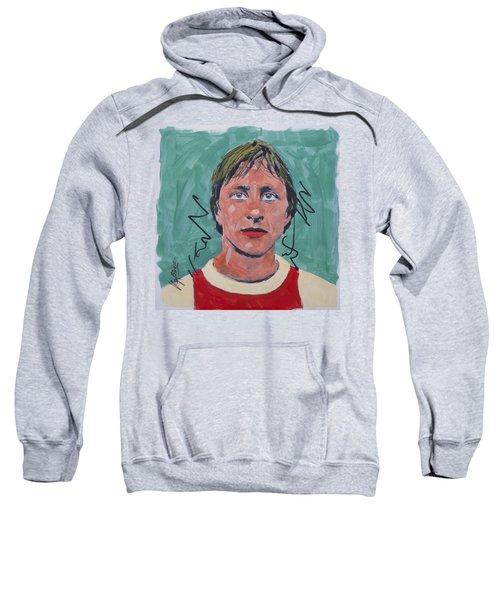 Johan No. 14 Sweatshirt