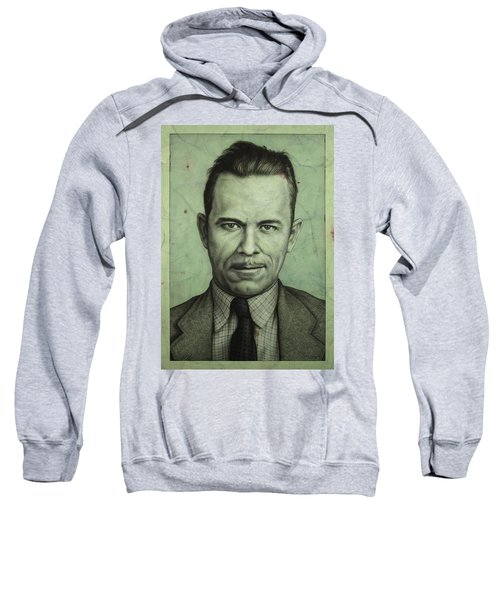 John Dillinger Sweatshirt