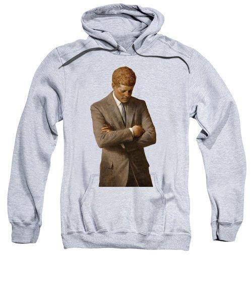 John F Kennedy Sweatshirt