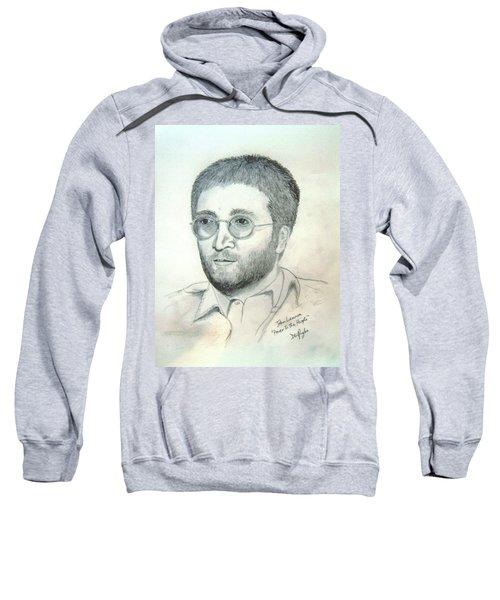 John Lennon Power To The People Sweatshirt
