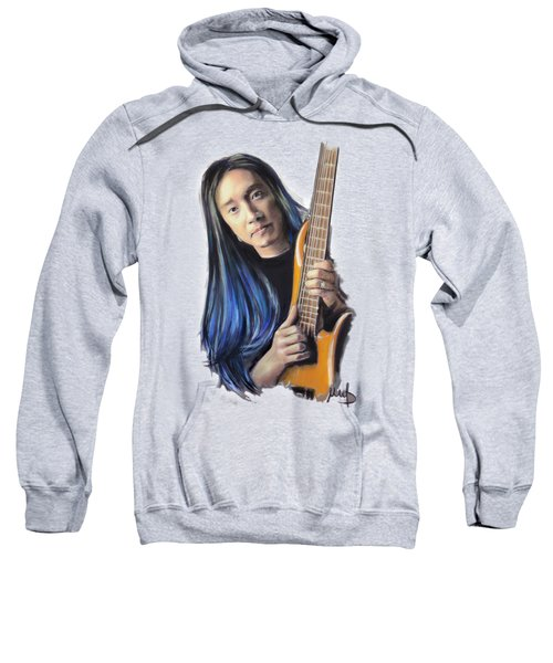 John Myung Sweatshirt