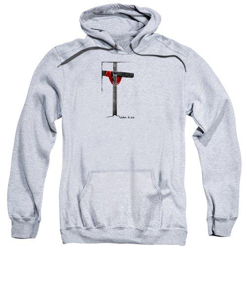 John Three Sixteen Sweatshirt