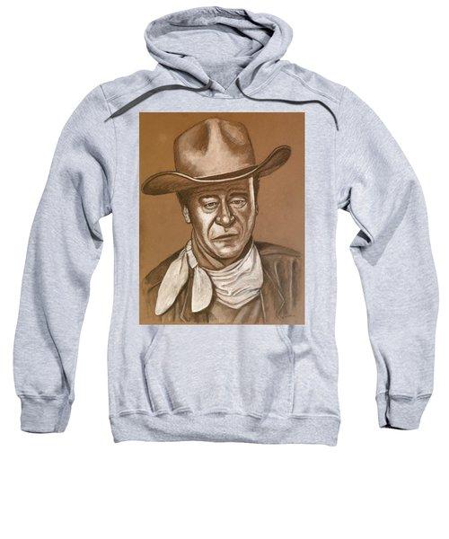 John Wayne Sweatshirt