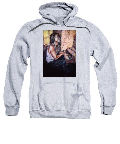 Johnny Sweatshirt by Luzia Light