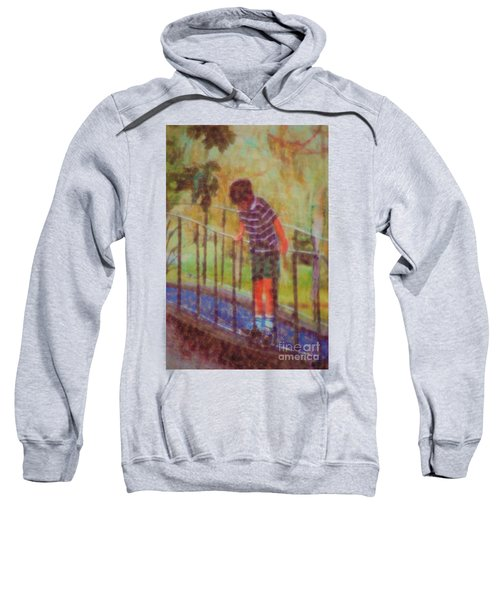 John's Reflection Sweatshirt