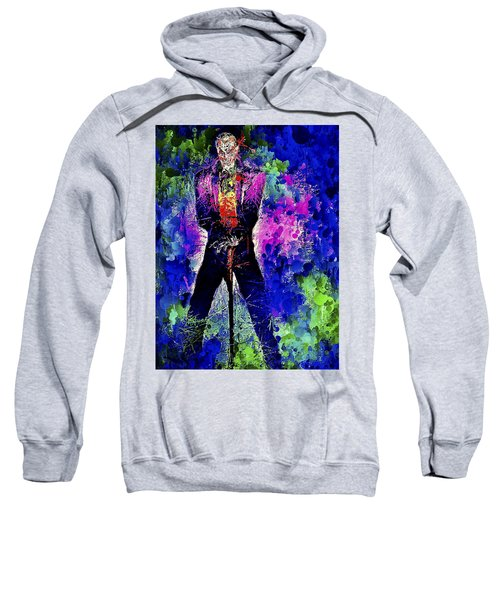 Joker Night Sweatshirt